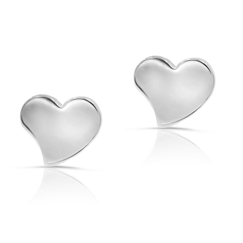 316L Surgical Stainless Steel Heart Safety Screwba